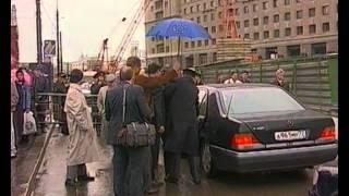 Программа Доренко на ОРТ (14.03.1998)