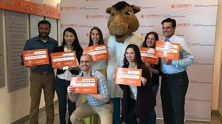 Campbell University School Of Osteopathic Medicine Match Day 2018