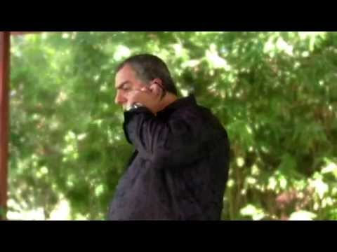 Jack Topalian  LOS Armenian TV Series