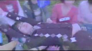つばき 2009.3.25リリース「流星ノート」収録 「光~hikari~」PV.