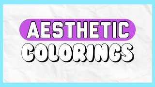 Download Lagu Aesthetic Color Pack mp3