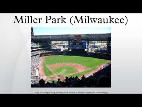Miller Park (Milwaukee)