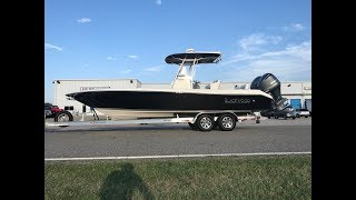Davis AutoSports 2017 Blackwood 27 For Sale / Upgraded Everything / Twin 300s & More