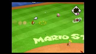 Mario Superstar Baseball (Perfect Game)