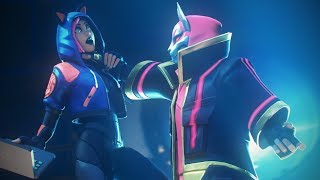 DRIFT: A LEGEND REBORN | A Fortnite Movie