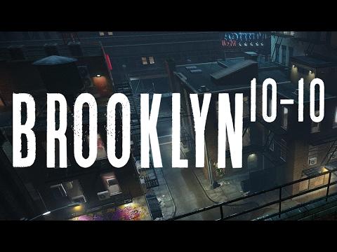 [Payday 2] John Wick Heists - Brooklyn 10-10 (One Down)