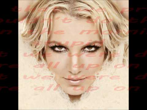 Inside Out Britney Spears Lyrics+DOWNLOAD