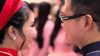 Raymond & Tram Anh's Wedding (Vietnam)