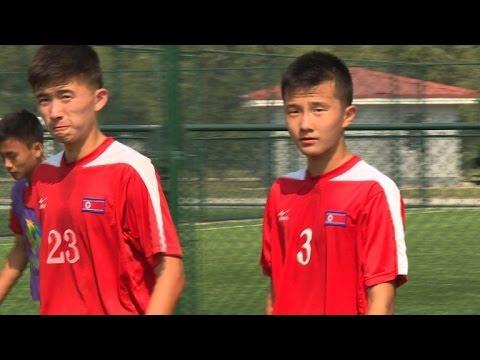 Football: A North Korean Messi? Pyongyang academy hopes so