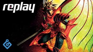 Replay - The Legend Of Dragoon