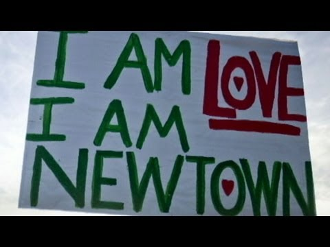 Sandy Hook Elementary Shooting: The Spirit of the Newtown, Connecticut Community