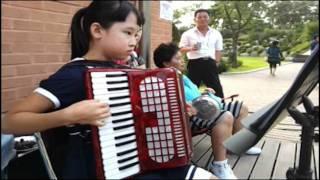 11세 최연소 아코디언 연주자 이승연