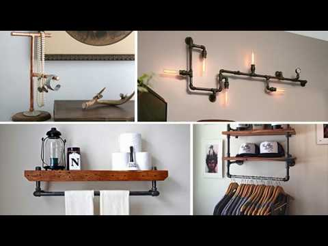 🔝 Modern Industrial Home Ideas Tour [BEST 2018] | Modern Studio Interior Design Cafe Office Kitchen