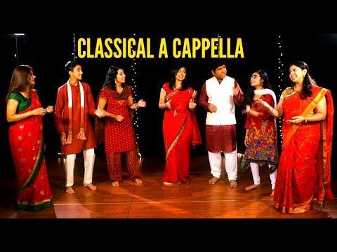 Classical Melodies: A Cappella