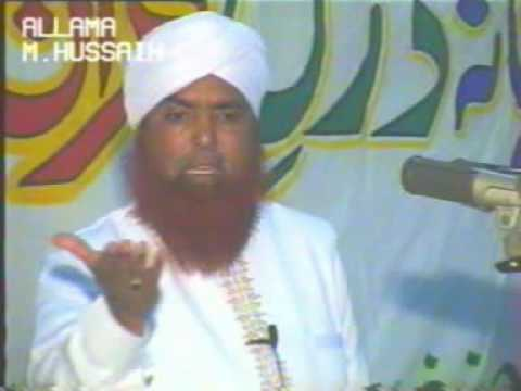 Part 2 Of Karachi pakistan maulana abul haqqani sb