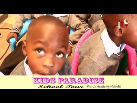 kids paradise warda academy part 1