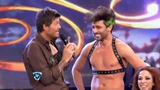 Repeat youtube video Hernán Piquin y Noelia Pompa - Gala Strip Dance