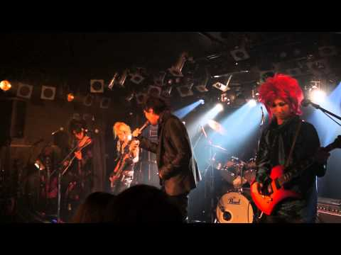 X JAPAN「Scarlet Love Song」コピー