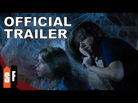 Itsy Bitsy (2019) - Official Theatrical Trailer (HD)