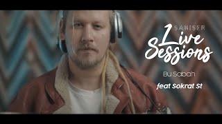 Şanışer Live Sessions - Bu Sabah (feat. Sokrat St)