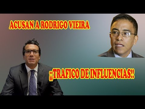 CHRISTIAN HUDTWALCKER - TRAFICO DE INFLUENCIAS/ROBERTO VIEIRA