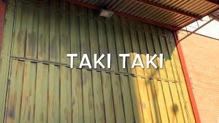 Baixar Coreografia- Taki Taki