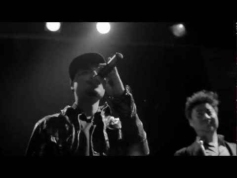 Jose James 'Save Your Love for Me' live at The New Parish