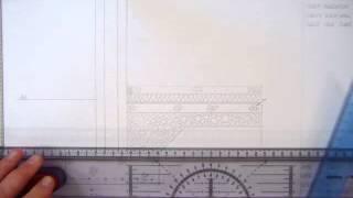 Scale Drawing - Leaving Cert Construction Studies