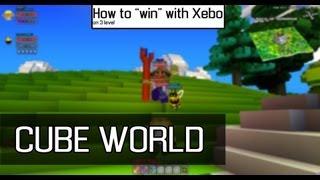 Cube World - Jak