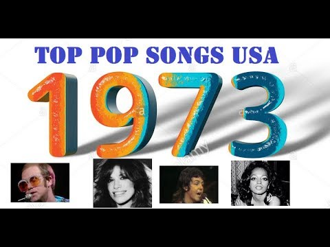 Download Top Pop Songs USA 1973