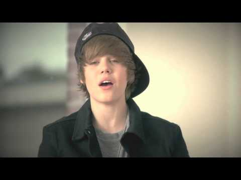 Justin Bieber - Never Let You Go (Live Acoustic)
