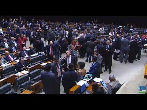 PLENÁRIO -  2ª Sessão Deliberativa - Análise da denúncia contra Michel Temer - 02/08/2017 - 13:55