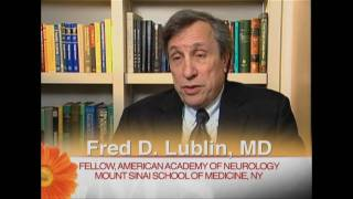 Living Well: A Guide to Managing Multiple Sclerosis - Part 1 of 3 - American Academy of Neurology