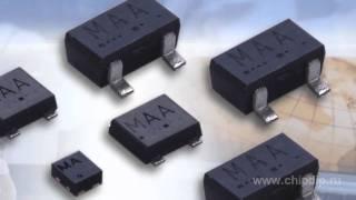 Магнитные выключатели AS производства Murata(, 2010-09-17T13:42:47.000Z)