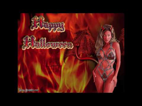 Halloween by Stephen Lynch