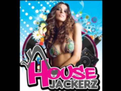 Calvin Harris Feat Ne-Yo - Lets go (The House Jackerz Electro Mix)