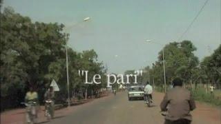 KADI JOLIE - EP 36 - LE PARI