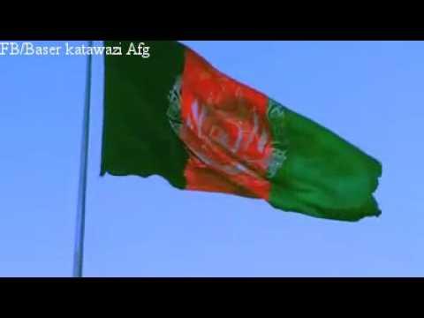 Afghanistan kabul city center HD 2017