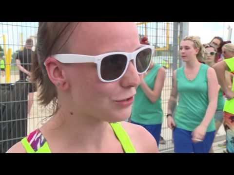 Steirischer Lehrlingssporttag 2016