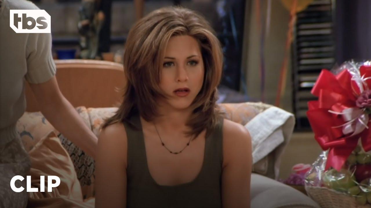 Download Friends: Rachel Finds Out (Season 1 Clip)   TBS