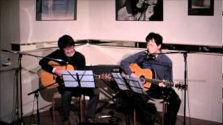 2012-03-15 拓郎・陽水ナイト in 心斎橋 こういうのもアリなんだヽ(´∀`)ノ.