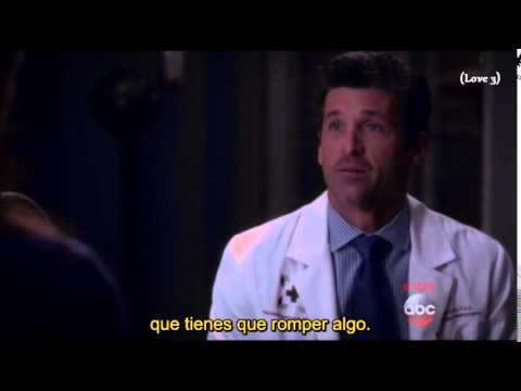 Meredith y Derek Part 17 ,Temp 11 (3/6) /...