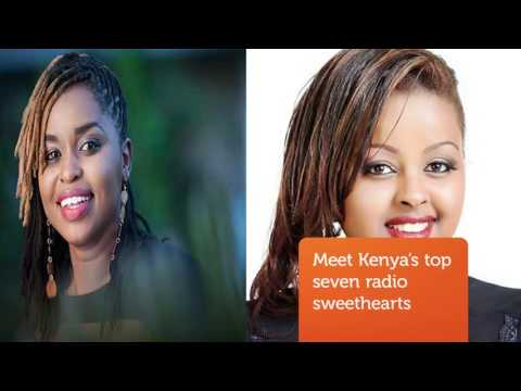 Kenya's Top Ten Trending Stories on SDE