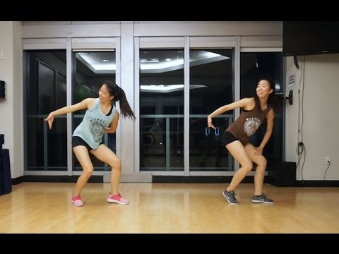 Cake - Flo Rida, 99 Percent / Y-2 Choreography