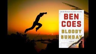 Bloody Sunday Book Trailer