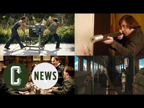 BBC Unveils 100 Best Movies of the 21st Century List | Collider News