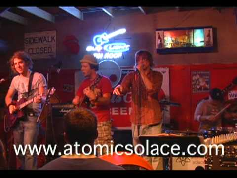 Atomic Solace ~ Static ~ Live @ The Tin Roof ~ Lexington, KY