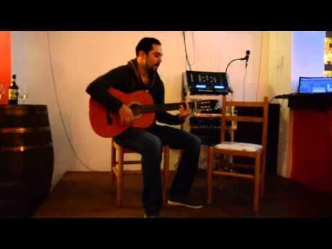 Musica en directo en Restaurante Olé Olé...
