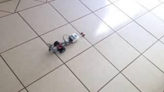 Ev3 easy dragster
