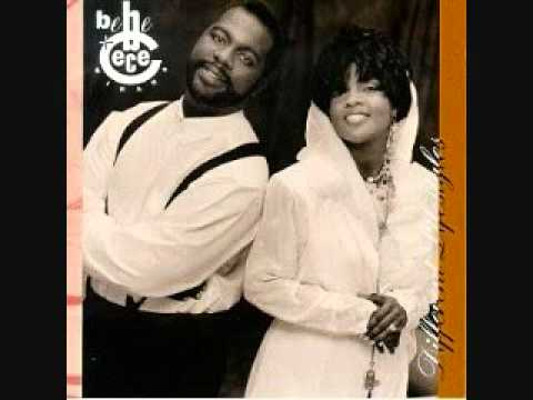 BeBe & CeCe Winans - It's O.K.